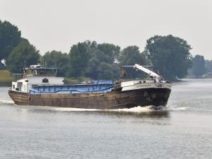 Photo of GRETHA VAN HOLLAND ship