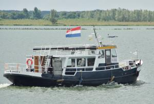 Photo of WATERPOORT ship