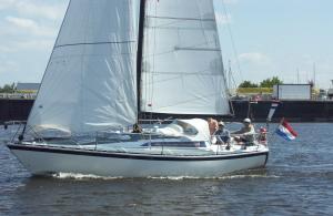 Photo of FYLGJA ship