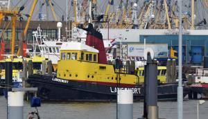 Photo of LANGENORT ship