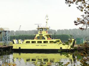 Photo of PONT SLUISKIL ship
