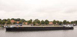 Photo of TESCO 10 ship