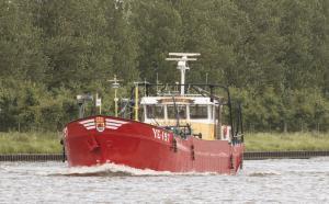 Photo of GUSTAAF EDUARD YE197 ship
