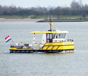 Photo of DE OVERKANT ship