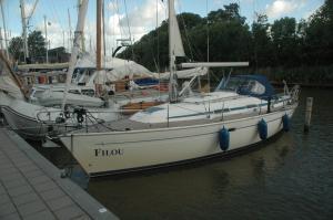 Photo of FILOU ship