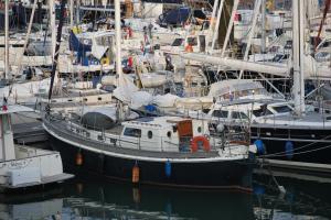 Photo of ANA SIRA ship