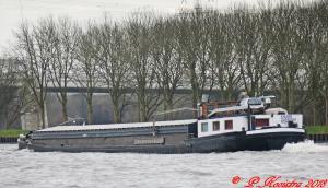 Photo of KNARR ship