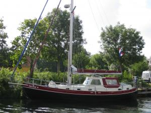 Photo of GROTE BEER ship
