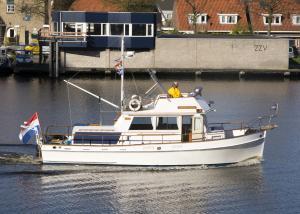 Photo of ABC ship
