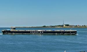 Photo of MAI-W ship