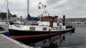 Photo of DANIEL ship