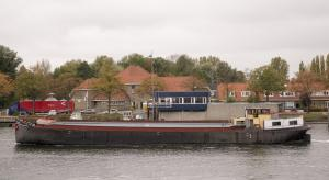 Photo of NOOITGEDACHT 2 ship