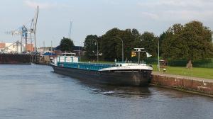 Photo of DELTATRANS ship