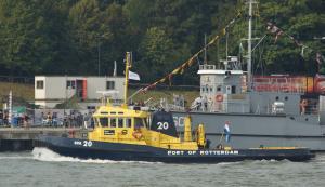 Photo of RPA20 ship