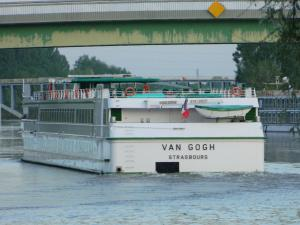Photo of VAN GOGH ship