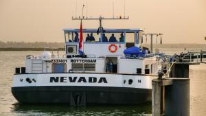 Photo of NEVADA ship