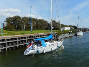 Photo of AYALA ship