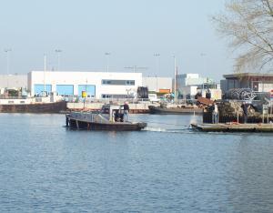 Photo of DAFNIA ship