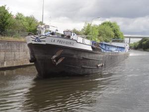 Photo of LA PROVIDENCE ship