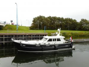 Photo of ST161 ship