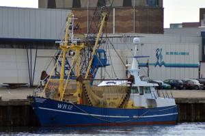 Photo of ZK14 EMMA ship