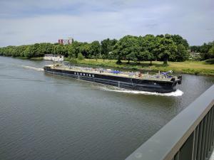 Photo of DORESTAD ship