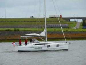 Photo of AZUREE ship