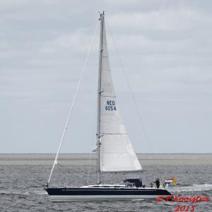 Photo of SYRINX ship