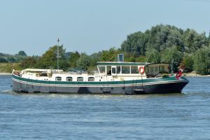 Photo of ASLAUG ship