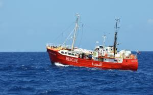 Photo of SEEFUCHS ship