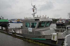 Photo of GO 36 JANEL ship