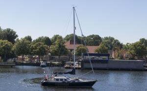 Photo of TRITON ship