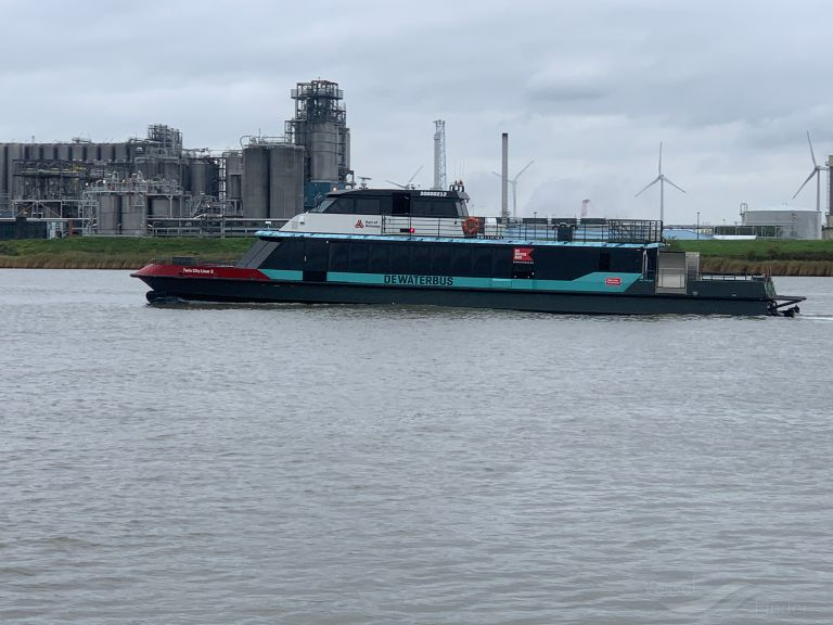 TWIN CITY LINER 2 photo