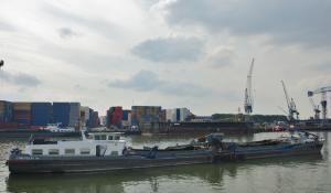 Photo of CORNELIS SR ship