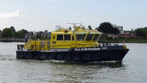 Photo of RPA01 ship