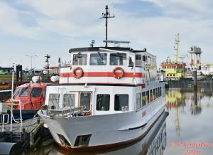 Photo of SILVERWIND ship