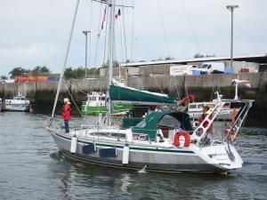 Photo of SIMILIUM ship