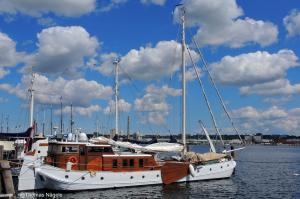 Photo of DE VROUWE CHRISTINA ship