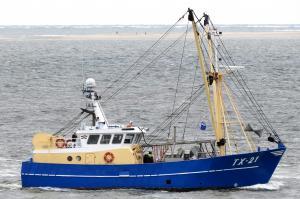 Photo of TX21 PIETER VAN ARIS ship