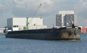 Photo of VADASZ ship