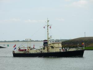 Photo of BULGIA ship