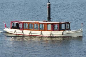 Photo of LA REINE ship