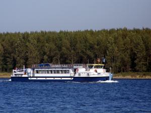 Photo of ZWAANTJE ship