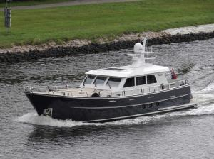 Photo of CALISTO ship