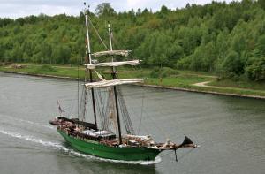 Photo of AVATAR ship