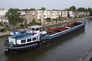 Photo of LINQUENDA ship
