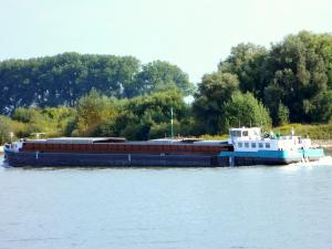 Photo of ZAVI ship