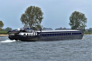Photo of AMICITIA ship