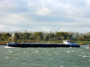 Photo of AQUA MOSA ship