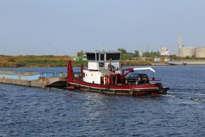 Photo of DAGERAAD 1 ship